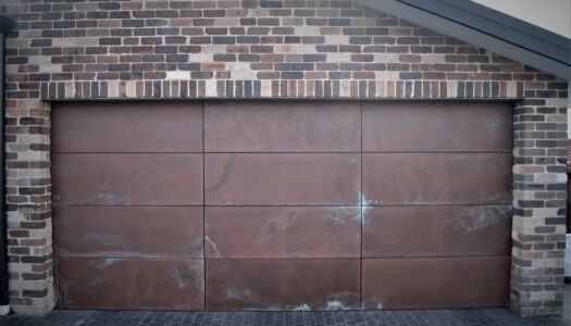 Metal Finishes on Any Surface