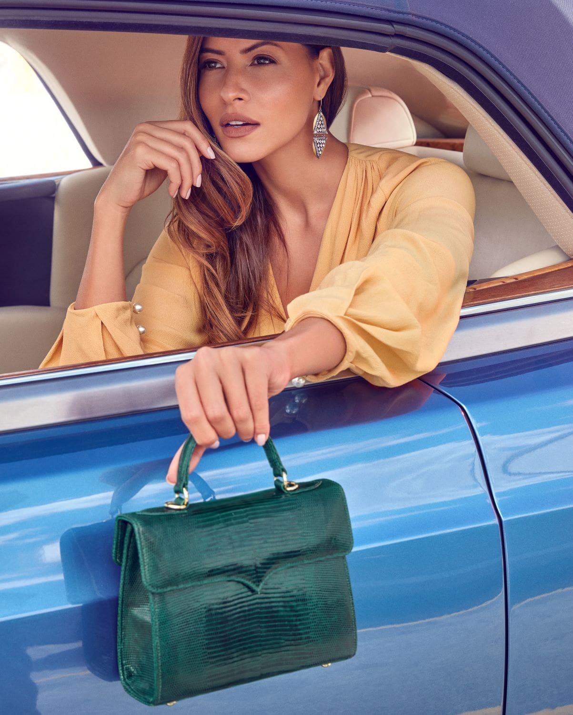 Luxury Handbags 1