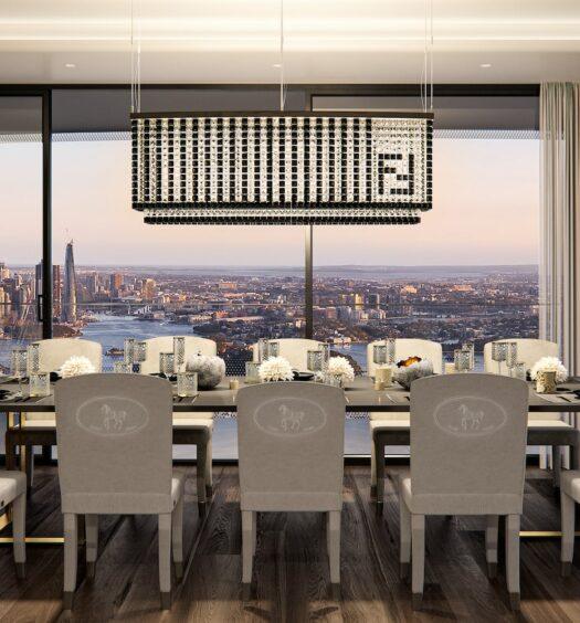 Luxury Penthouses Sydney