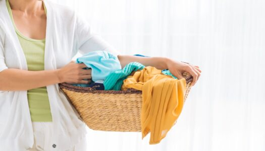 Laundry Made Easy