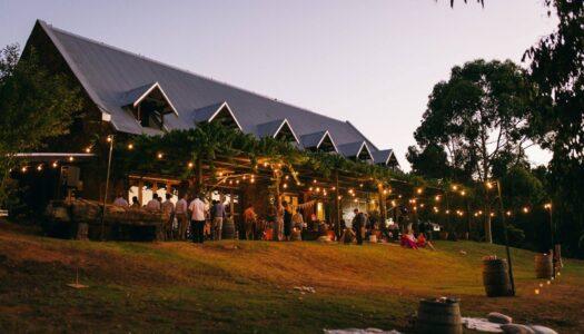 Dreaming of a Barn Style or Boho Wedding?