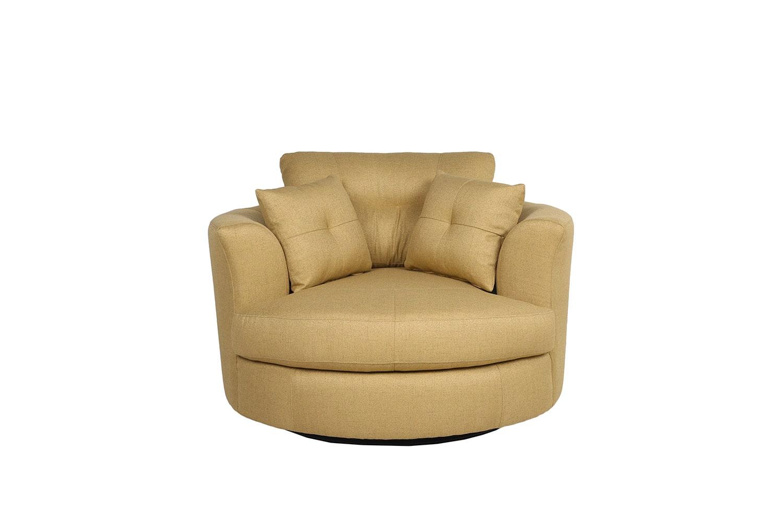 Luxury Alva chair