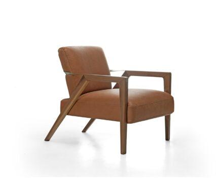 Luxury Aston Martin chair