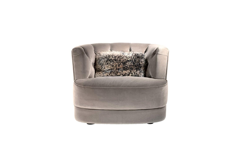 Luxury Roberto Cavalli chair