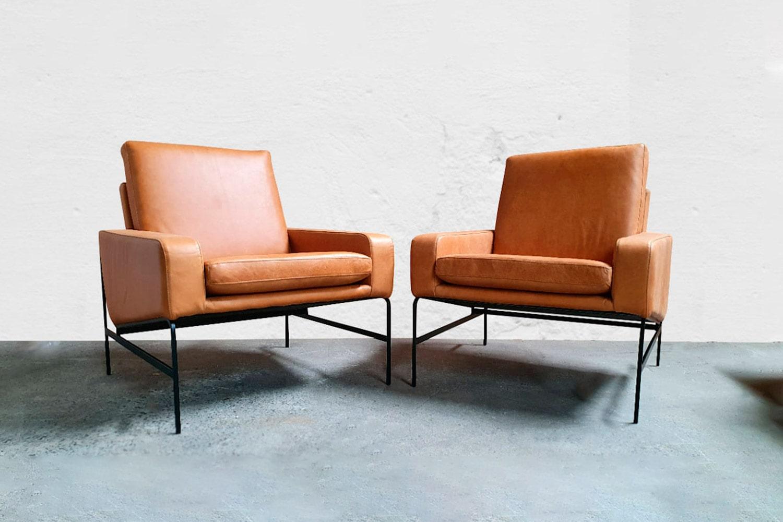 Luxury designer chair Detroit