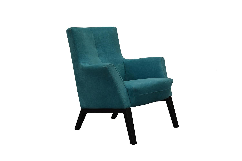 Luxury designer chair Mia