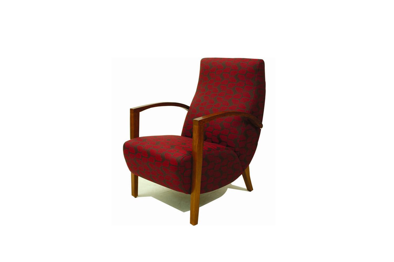 Luxury designer chair webber