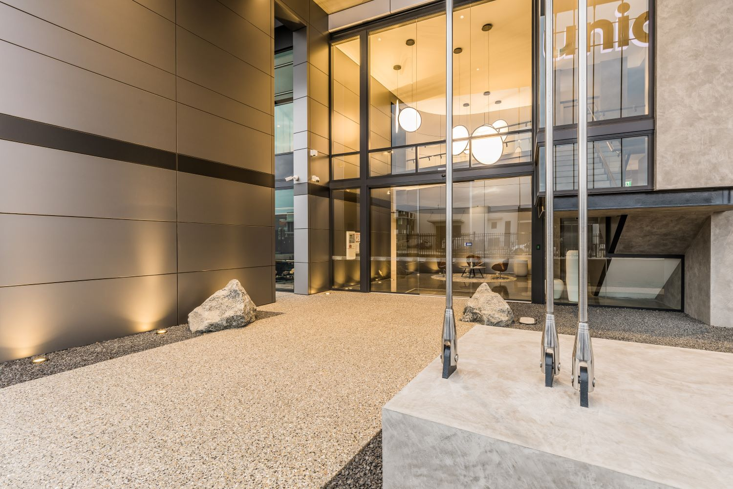 Commercial Builders Perth 7