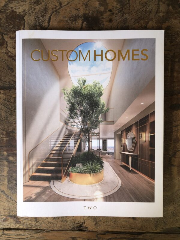 Custom Homes 2020-2021