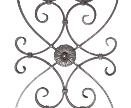 Custom Wrought Iron 16