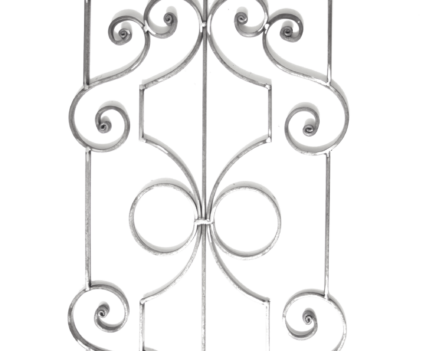 Custom Wrought Iron 21