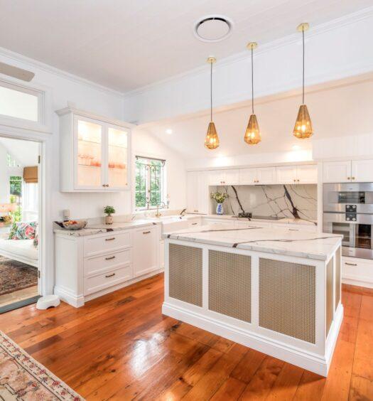 Luxury Kitchen Design 1