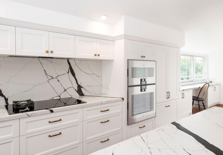 Luxury Kitchen Design 3