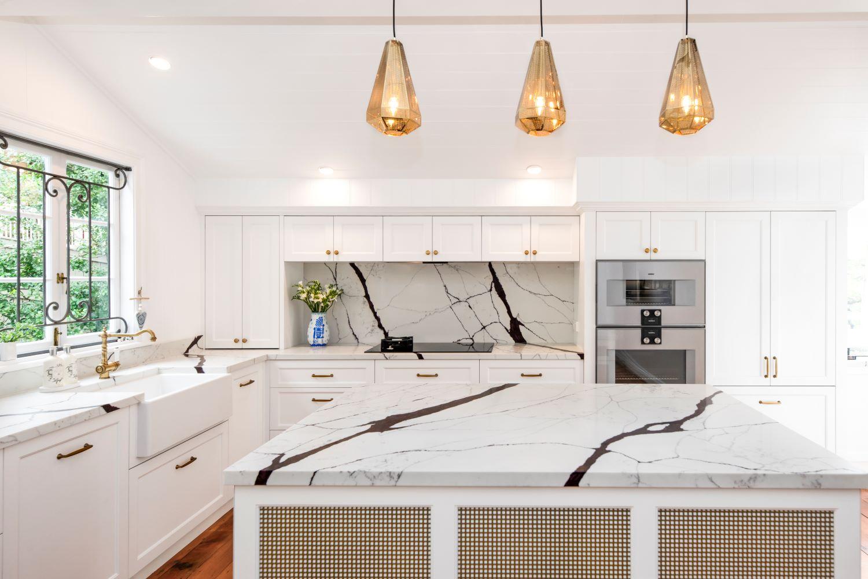 Luxury Kitchen Design 4