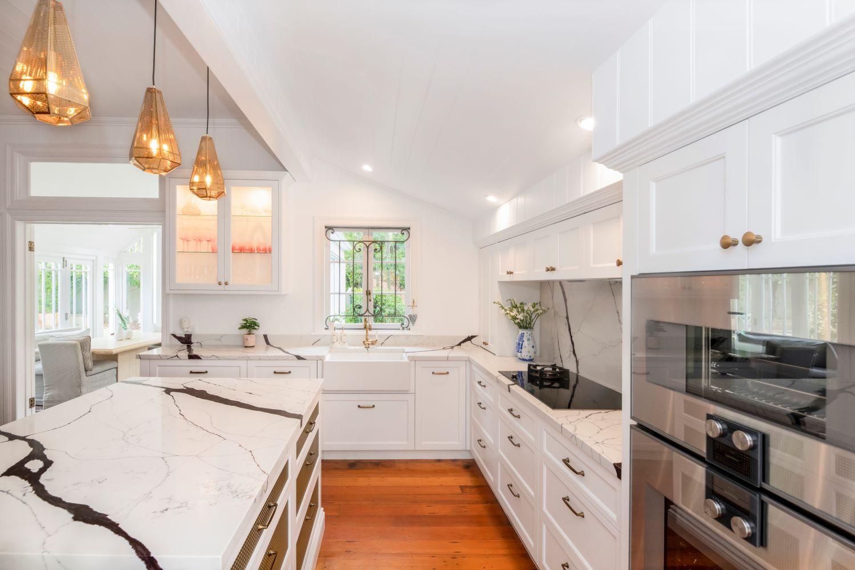 Luxury Kitchen Design 5