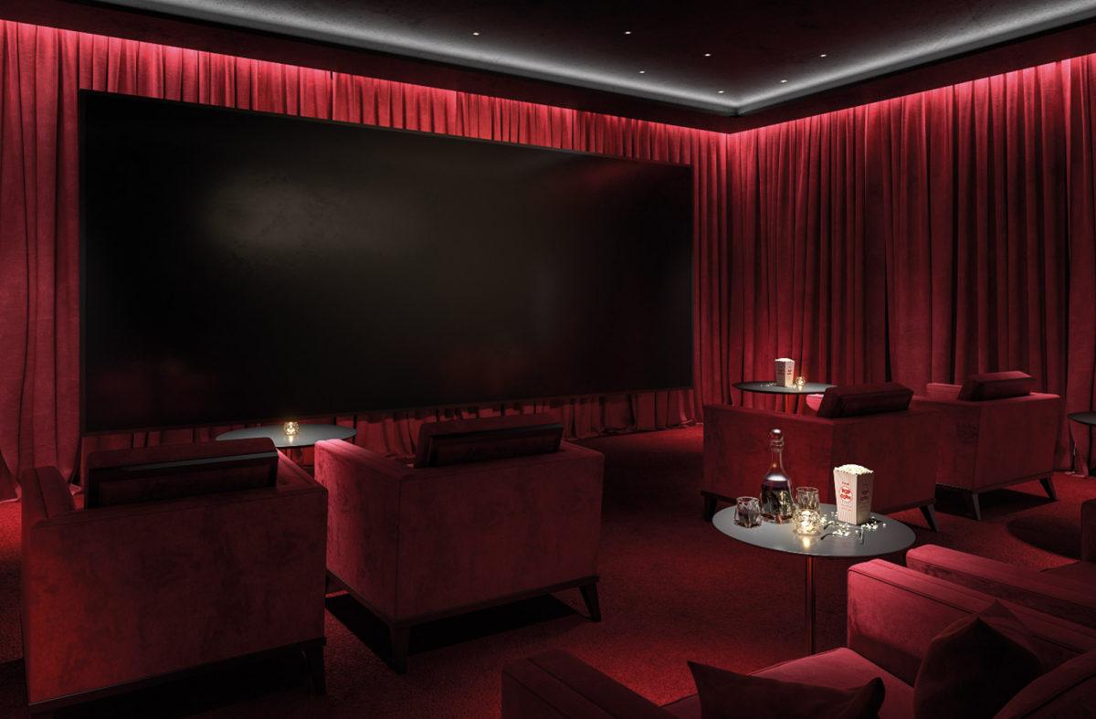 Luxury Penthouse Apartments Sydney