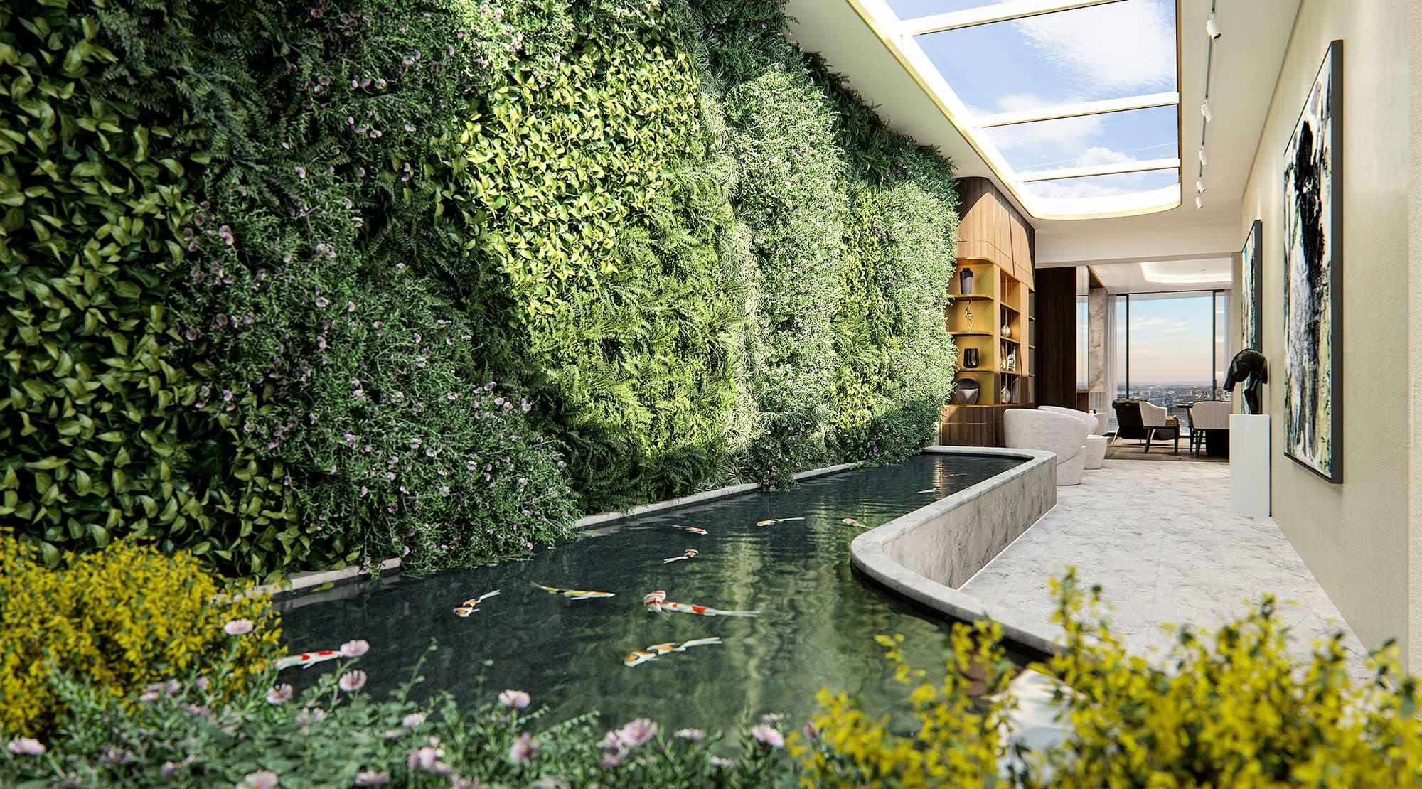 Luxury Penthouse Sydney