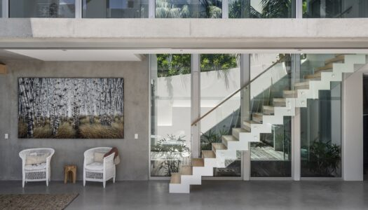 20 Stunning Staircases