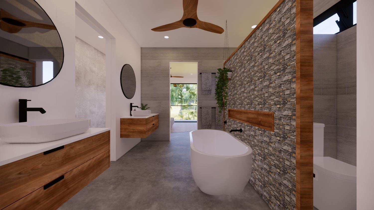 Palm Cove Luxury Holiday Home 2