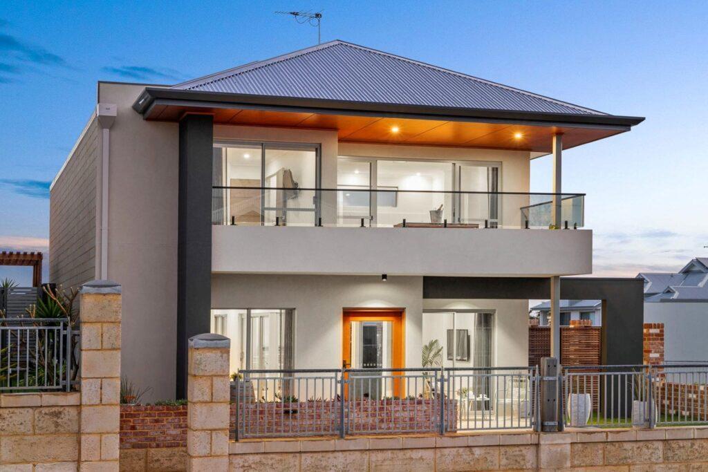 Perth Builders 1