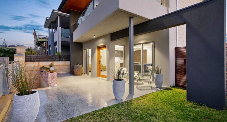 Perth Builders