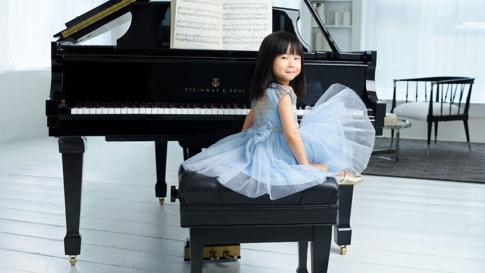 Steinway Pianos 5