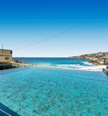 Custom Pools Sydney