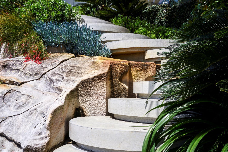 Luxury Landscape Design Sydney