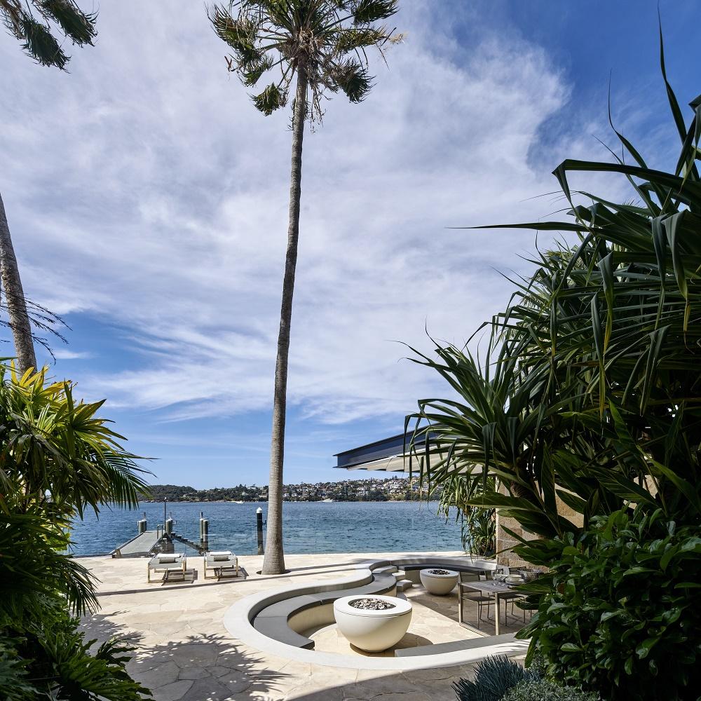Luxury Sydney Landscape Design