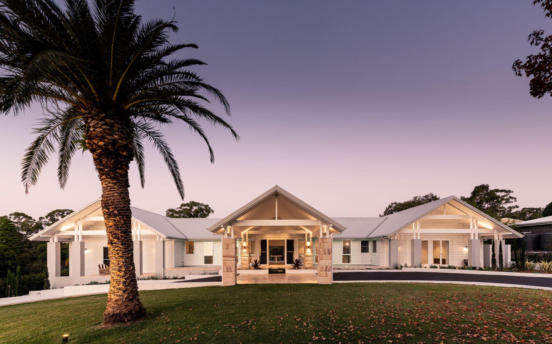 Custom Homes Kenthurst 1
