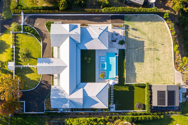 Custom Homes Kenthurst 4