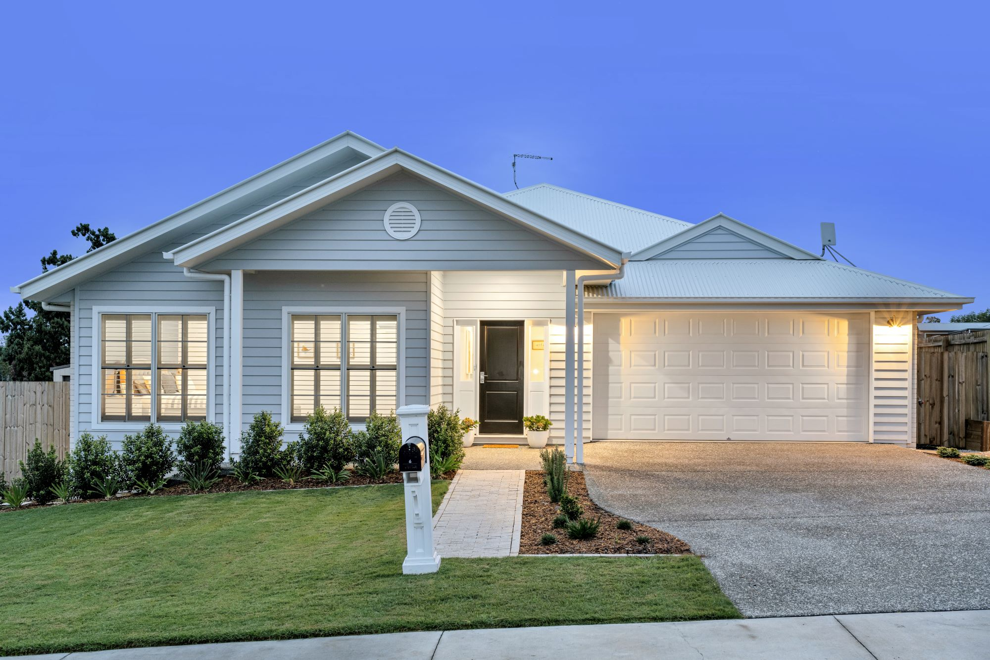 Custom Homes Brisbane 1