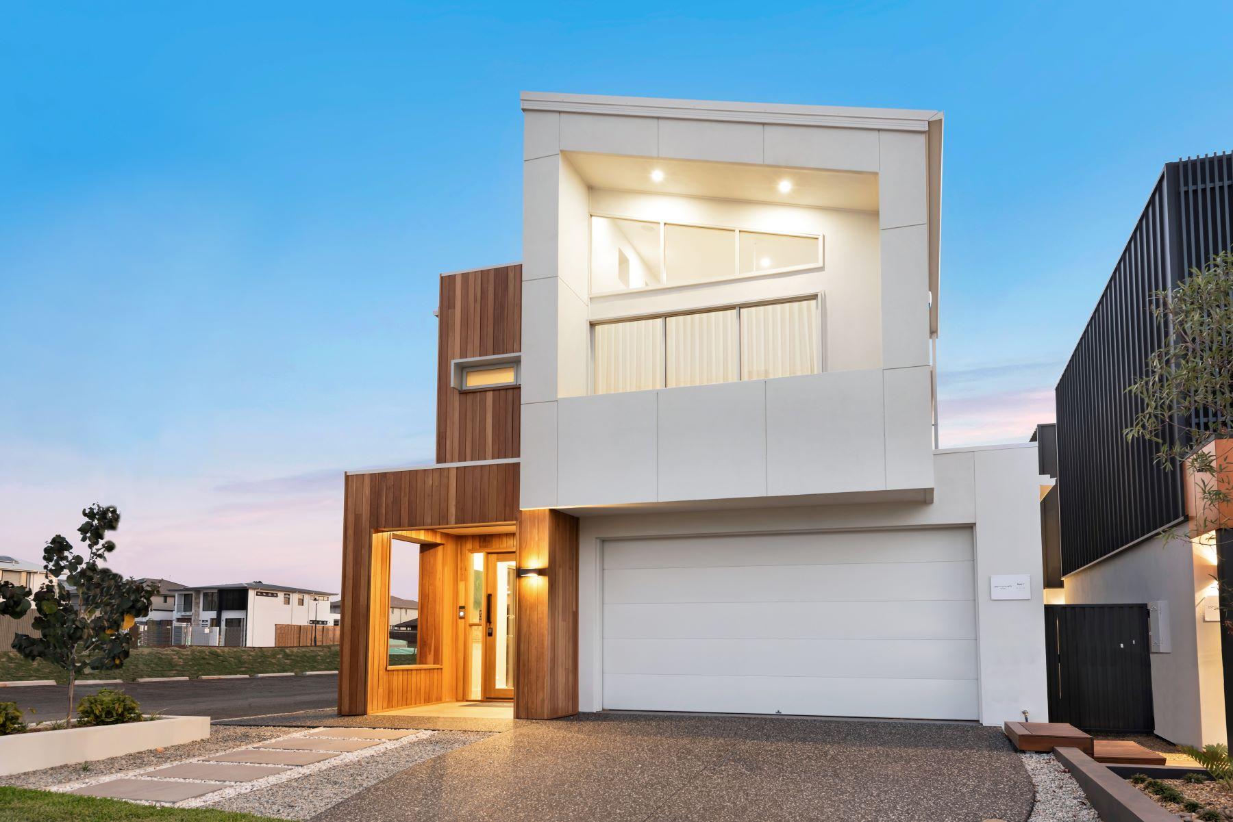 Custom Homes Brisbane 3