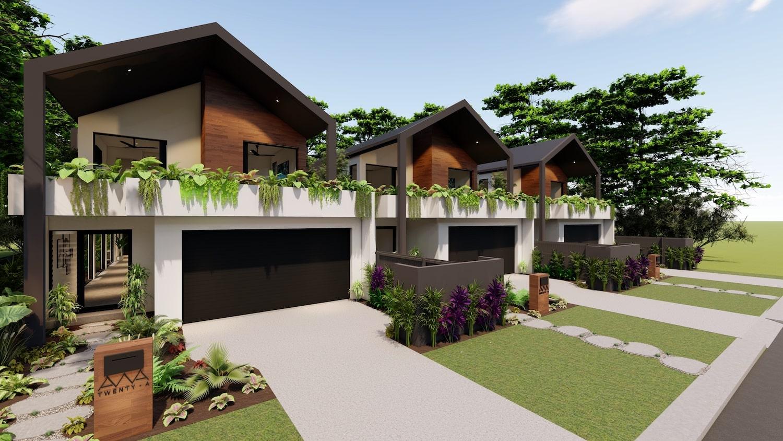 Luxury Real Estate Port Douglas
