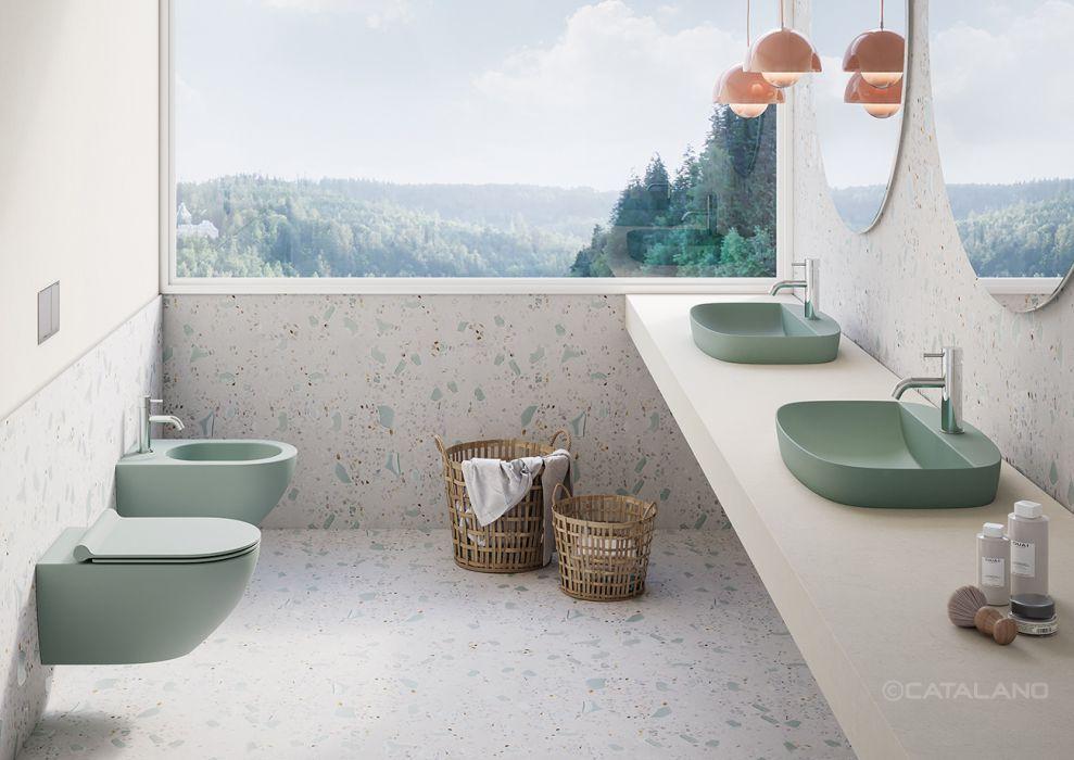 DESIGNER BATHROOMS 10