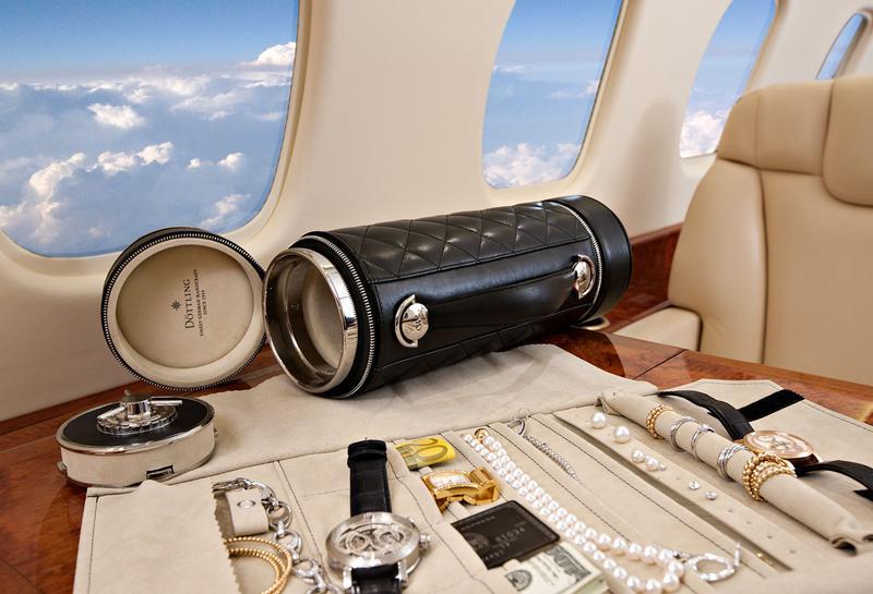 Luxury Portable Safe