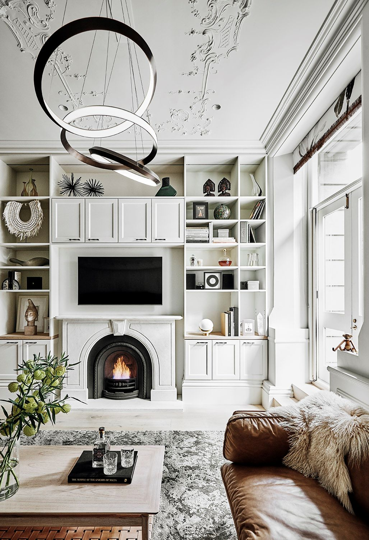 Interior Design Melbourne 1