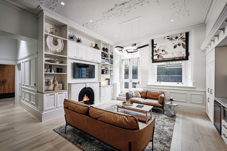 Interior Design Melbourne.