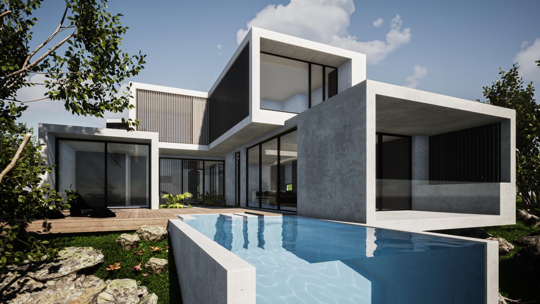Luxury Home Design Sydney 1