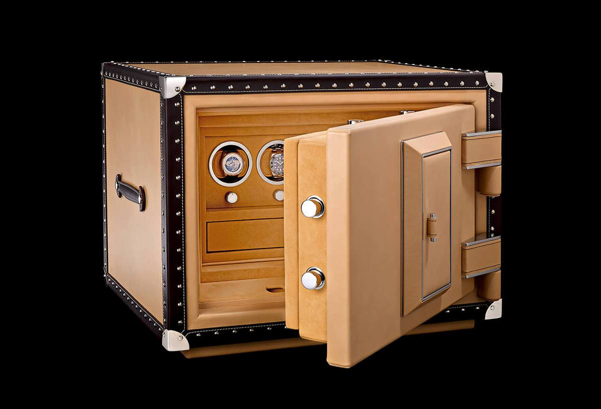 Luxury Safes ft1