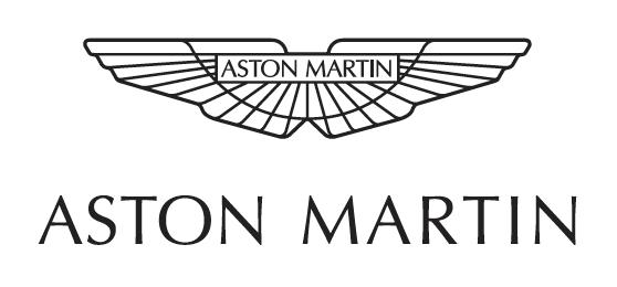 aston martin home logo