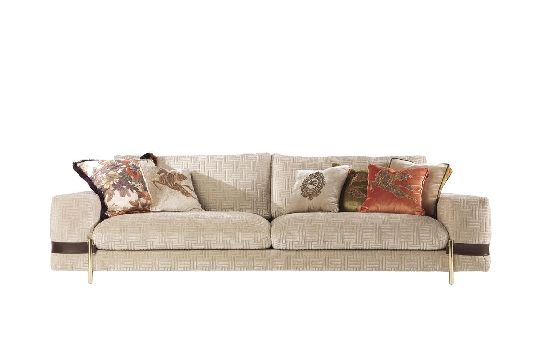 Etro home sofa