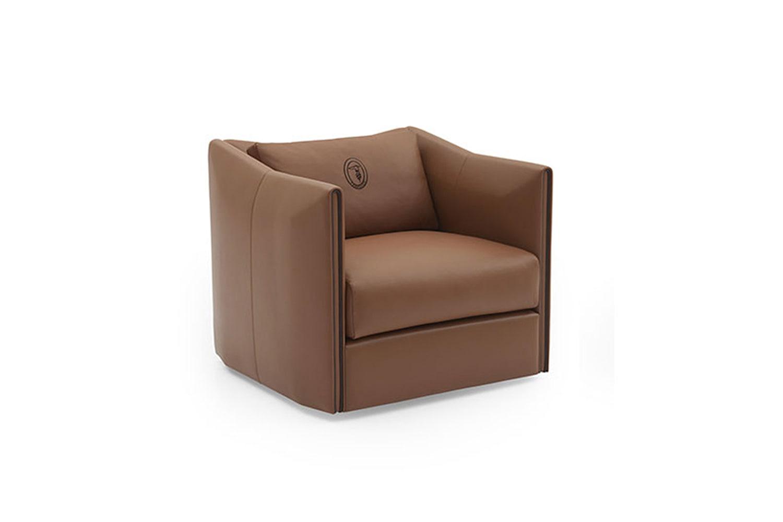 Trussardi Casa armchair
