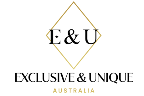 logo exclusive and unique