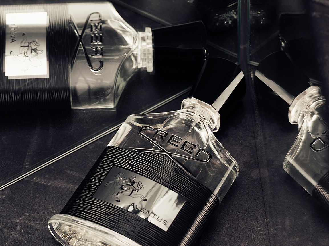 Artisan Perfume