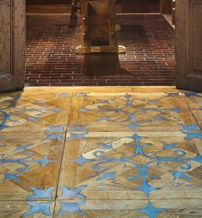 Luxury Timber Floors Sydney