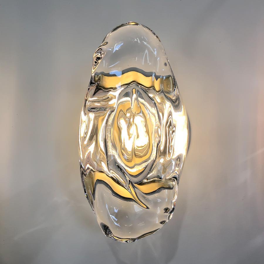 handblown glass lights 4