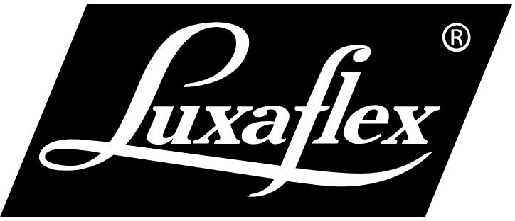 logo luxaflex