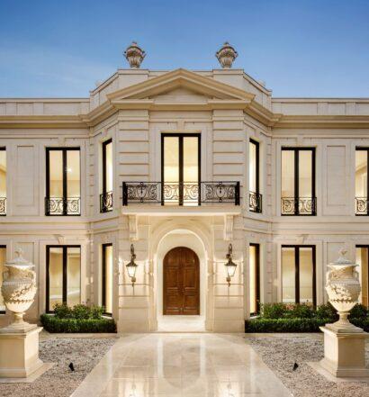 Luxury Homes Toorak